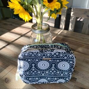 3/$25 🌟 Sophia Joy toiletries bag